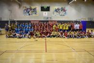 Kadetkinje i kadeti HAOK Mladost zlatni, OK Dinamo srebrni na državnom prvenstvu