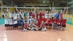 Održan Turnir 4 grada Zagreb 2017