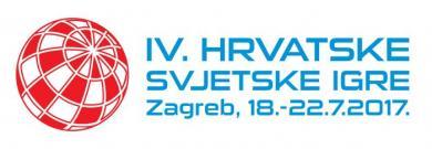Hrvatske svjetske igre, 18.-22.7.2017.