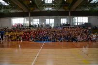 Održan 13. klupski turnir OK Dinamo za najmlađe