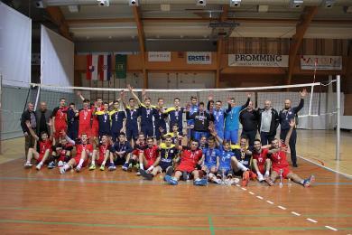 Juniori HAOK Mladost i OK Croatia osigurali svoje mjesto na Prvenstvu Hrvatske