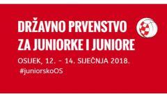 Juniorke i juniori HAOK Mladost kreću u obranu naslova