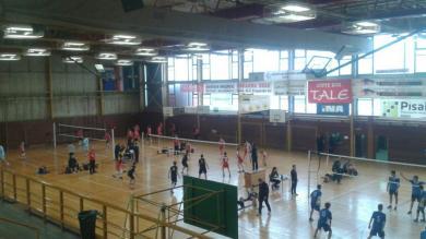 Kadeti HAOK Mladost vodeći nakon drugog kadetskog turnira Regije Centar