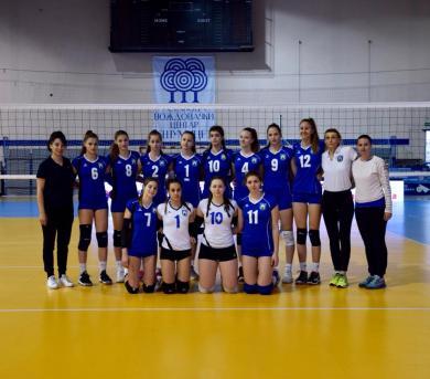 Kadetske selekcije sudjelovale na Trofeju Beograda