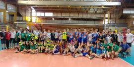 Trofej Zagreba 2018