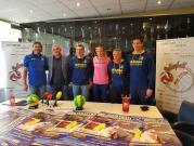 HAOK Mladost kreće u borbu za nastup u Ligi prvaka