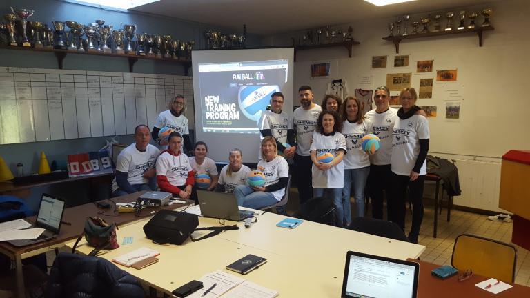 EU projekt - prve povratne informacije s terena prezentirane na sastanku u Avignonu