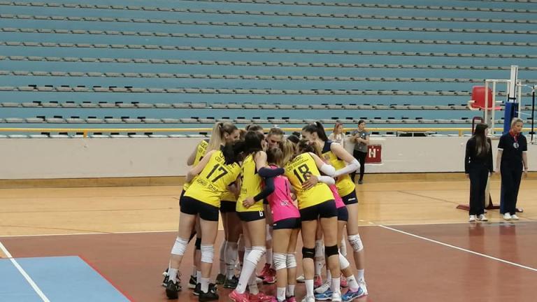 Mladostaši i mladostašice osigurali finalnu seriju za obranu naslova prvaka Hrvatske