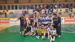 I seniori obranili naslov prvaka Hrvatske