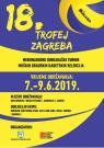 18. MEĐUNARODNI TURNIR TROFEJ ZAGREBA 2019