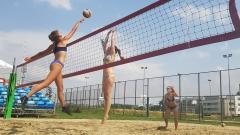 Održan prvi turnir Prvenstva Zagreba u odbojci na pijesku