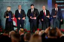 "Vinko Dobrić - dobitnik nagrade HOO-a ""Matija Ljubek"""