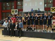 Mladostaši srebrni na Final 4 prvenstvu MEVZA-e