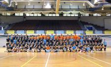 Otvorene prijave za 9. Volleyteam Camp u Poreču
