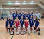 Odlična igra zagrebačkih juniora i juniorki na državnom prvenstvu