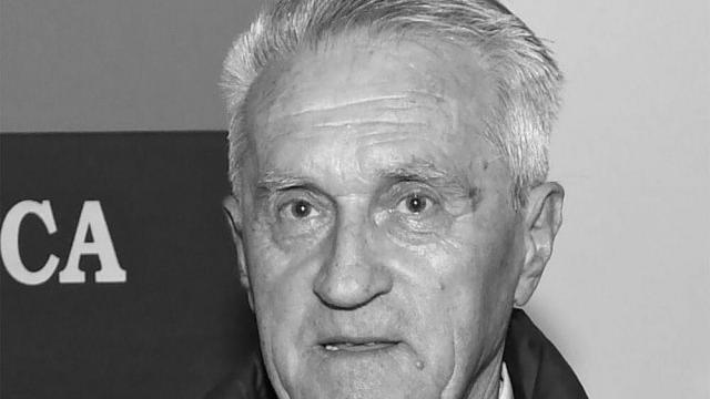 IN MEMORIAM – Branko Draganić