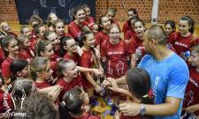 Otvorene prijave za Volleyteam Camp u Poreču
