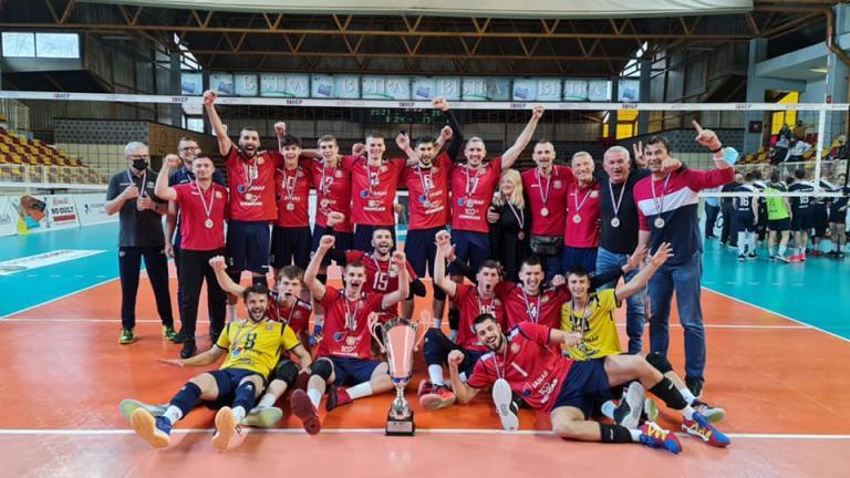 Mladostaši vratili naslov prvaka na Savu