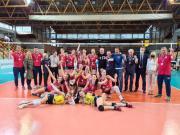 Mladostašice obranile titulu prvakinja Hrvatske