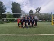 Juniori HAOK Mladost osvojili Prvenstvo Zagreba na otvorenom