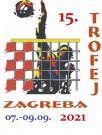 15. MEĐUNARODNI TURNIR TROFEJ ZAGREBA 2021.