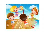 Kids Beach Open – Zagreb 2021