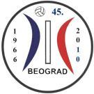 Završen 45. Trofej Beograda