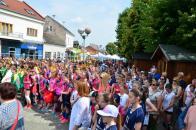 Uspješno održan prvi Festival odbojke u Valpovu