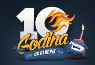 10. rođendan najmasovnijeg kluba u regiji
