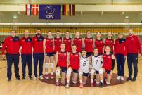 Juniorke izborile 2. krug kvalifikacija za Svjetsko prvenstvo