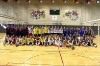 Dominacija zagrebačkih klubova na juniorskom Prvenstvu Hrvatske