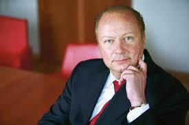 Zdeslav Barač podnio ostavku na mjesto predsjednika HOS-a