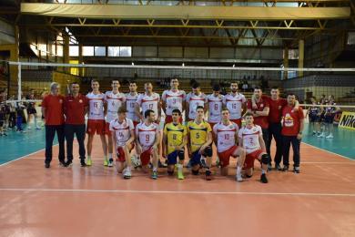 ACH Volley i Linamar RSE pobjednici Final Four MEVZA Cupa